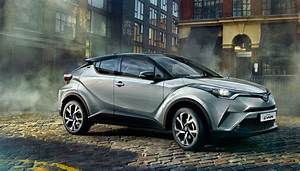 Leasing Toyota Chr : fleet management contract hire and leasing ecofleet ~ Medecine-chirurgie-esthetiques.com Avis de Voitures