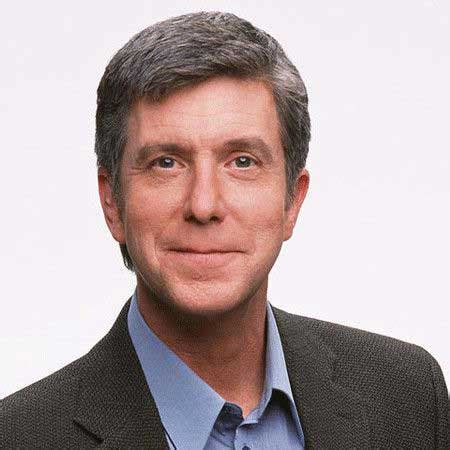 tv personality tom bergeron long time marriage  wife
