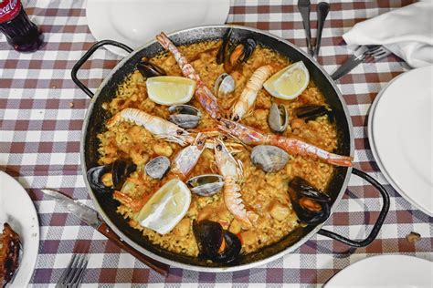BARCELONA FOODIE GUIDE: Must-Eat Food in Barcelona | Spain ...