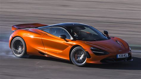 Mclaren 720s Review 710bhp Supercar Put To The Test
