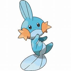 Mega Swampert - New Mega Evolutions - Pokémon Omega Ruby ...