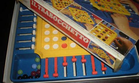 giochi da tavolo mb il trabocchetto mb giochi retrogames planet