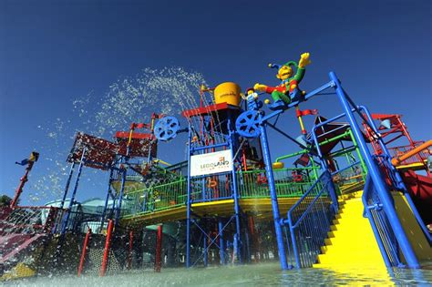 Boat Rides Near Jacksonville Fl by Parque Aqu 225 Tico Da Legoland Legoland Florida Water Park