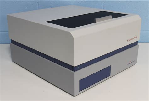Bmg Plate Reader by Refurbished Bmg Labtech Fluostar Optima