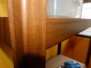 adhesif meuble cuisine wikiliafr With carrelage adhesif salle de bain avec led au metre