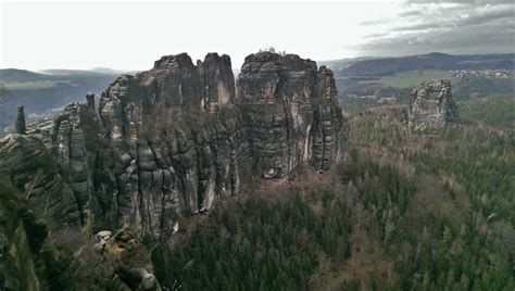 saxony switzerland national park study  germany blog