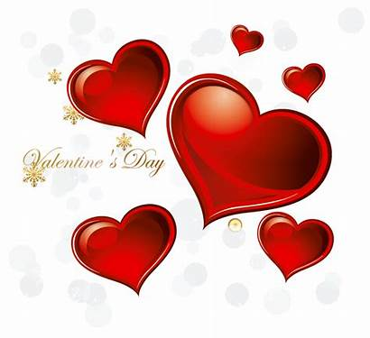 Valentine Valentines Clipart Hearts Decoration Transparent Heart