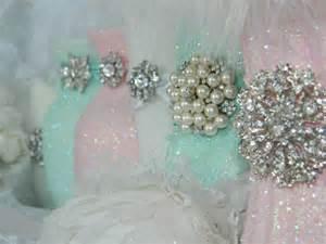 mint green wedding decorations wedding centerpiece wedding decorations pink shabby chic wedding wedding mint green