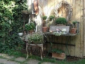 Garten Weihnachtlich Dekorieren : garten privatgarten and deko on pinterest ~ Michelbontemps.com Haus und Dekorationen