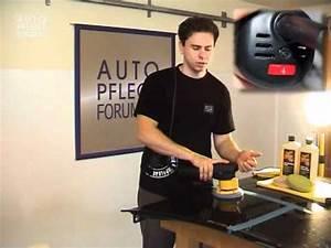 Polieren Mit Poliermaschine : polieren mit der exzenter poliermaschine so geht 39 s 2 ~ Michelbontemps.com Haus und Dekorationen