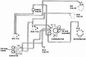 Vacuum Line Diagram For 1978 Camaro