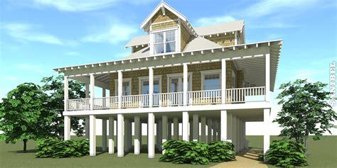 bedrm  sq ft coastal house plan