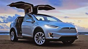 Tesla Modèle X : 7 notes from new tesla model x commercial video cleantechnica ~ Medecine-chirurgie-esthetiques.com Avis de Voitures