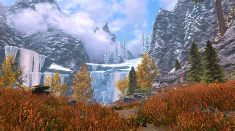 lighting surreal skyrim mods mod xbox vibrant edition special steam weathers cheerful lyncconf