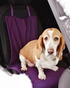 Voiture Pour Chien : comment fabriquer une housse de si ge de voiture pour chien ~ Medecine-chirurgie-esthetiques.com Avis de Voitures