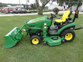 deere 1025r mower deck adjustment 2013 deere 1025r tractors compact 1 40hp