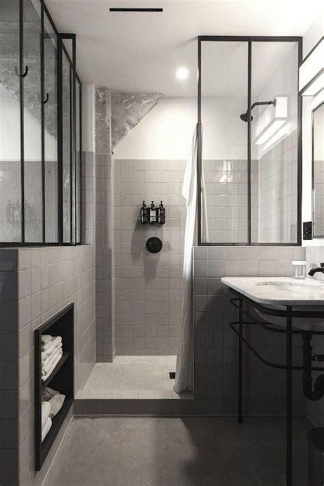 le salle de bains la verri 232 re atelier dans la salle de bains 26 id 233 es