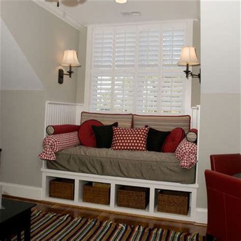 Decorating Ideas Dormer Space by 10 Best Images About Dormer Window Treatments On