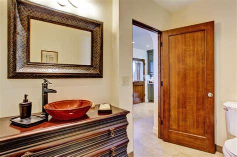 bathroom vanity design  installation service