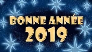 Carte De Voeux à Imprimer Gratuite : bonne ann e 2019 meilleurs v ux 2019 carte virtuelle ~ Nature-et-papiers.com Idées de Décoration