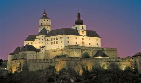 Die Schönsten Schlösser Und Burgen In Österreich Alpen