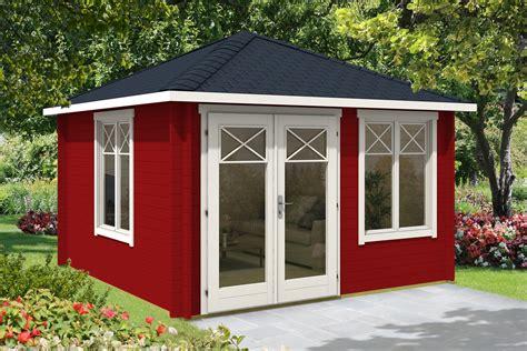 Mini Gartenhaus Holz by Gartenhaus Lillehus 40 Iso
