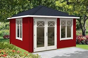 Www Gartenhaus Gmbh De : gartenhaus lillehus 40 iso ~ Whattoseeinmadrid.com Haus und Dekorationen