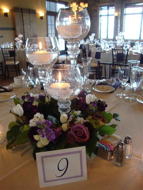 wedding centerpiece ideas with candles siudy net