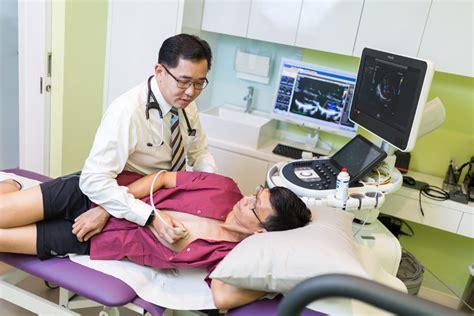 test echo trans thoracic echocardiogram tte