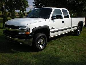 Sell Used 2001 Chevy Silverado 2500 Hd 4x4 Duramax Diesel
