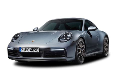 Porche Car : Porsche 911 Price In India, Images, Mileage, Features