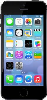 iphone 5s batteri skift