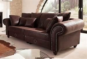 Sofa Tiefe Sitzfläche : home affaire big sofa king george online kaufen otto ~ Eleganceandgraceweddings.com Haus und Dekorationen