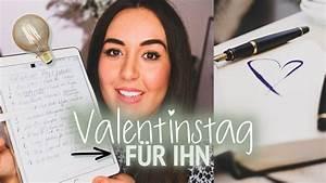 Geburtstagsgeschenk Für Den Freund : valentinstag geschenkideen 2018 f r den freund youtube ~ Orissabook.com Haus und Dekorationen