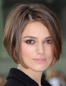 Coupe De Cheveux Carré Court : modele coiffure coupe carre court ~ Melissatoandfro.com Idées de Décoration