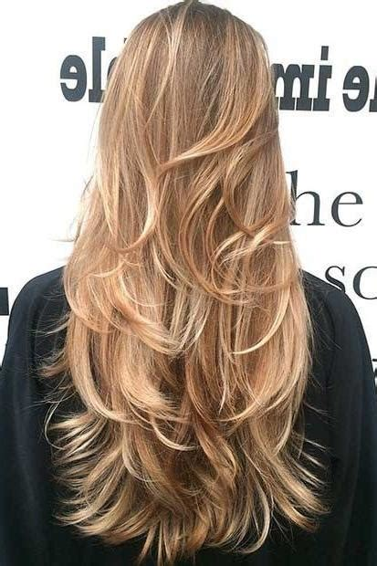 gorgeous layered haircuts  long hair southern living