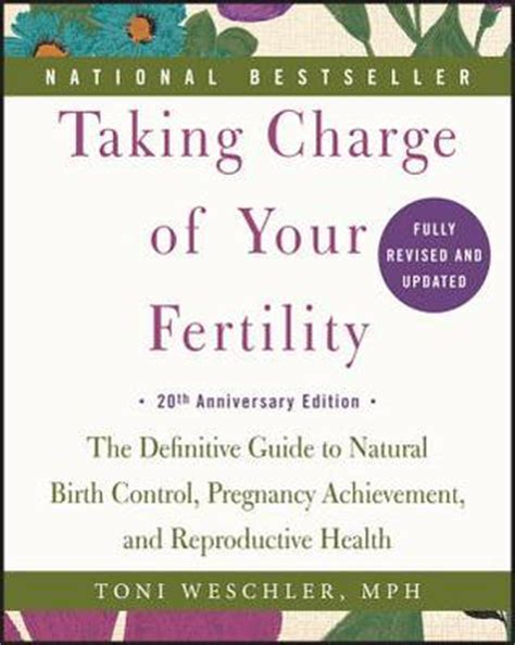 charge   fertility  definitive guide