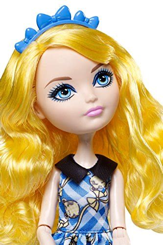 high toy enchanted picnic blondie lockes