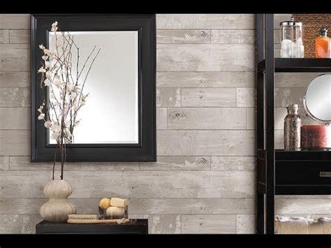 bathroom wallpaper design ideas installation  removal