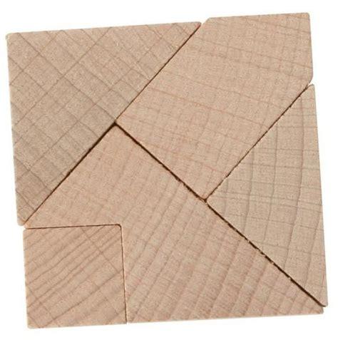 Puzzle Le Anleitung Mini Puzzle Das Zerbrochene Quadrat