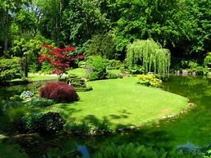 Plante Pour Jardin Japonais : nathalie r paysagiste ~ Dode.kayakingforconservation.com Idées de Décoration