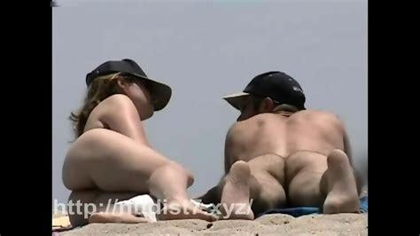 Nude Beach Nice Leg Stretch And Spread Eporner