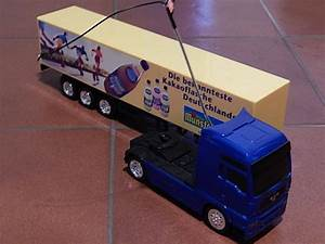 Sammlervitrinen Für Modellautos : dickie rc lkw mit anh nger ferngesteuert 40 mhz in stockstadt rc modelle modellbau kaufen und ~ Whattoseeinmadrid.com Haus und Dekorationen