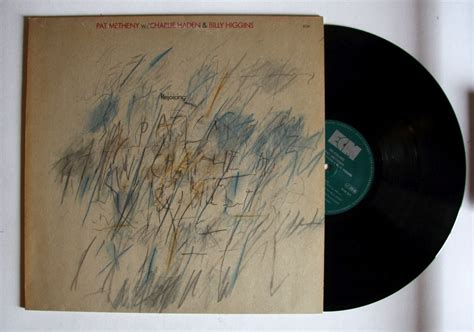 Pat Metheny Rejoicing Records, Lps, Vinyl And Cds