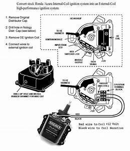 94 Honda Civic Distributor Diagram  94  Free Engine Image For User Manual Download