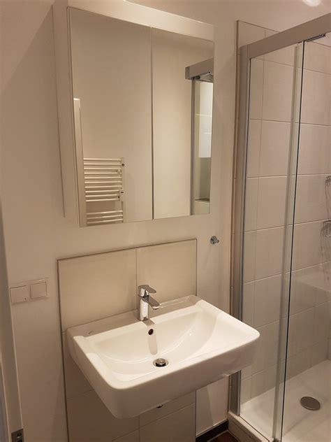 Kleines Badezimmer Größer by Badrenovierung Kleines Bad