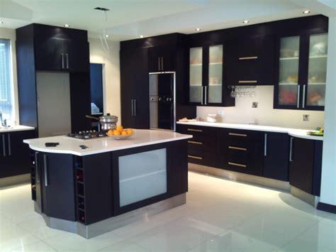 Modern Kitchen Units » Design And Ideas