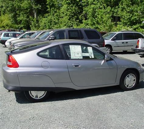 2001 Honda Insight by 2001 Honda Insight Find Speakers Stereos And Dash Kits