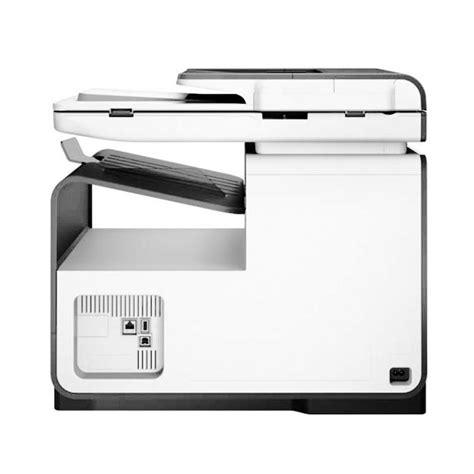 Profitieren sie von dem sparsamen multifunktionsdrucker pagewide pro 477dw von hp, der viele praktische funktionen wie drucken, kopieren, scannen und faxen in einem gerät vereint. Jual HP Pagewide Pro 477DW Printer Online November 2020 | Blibli