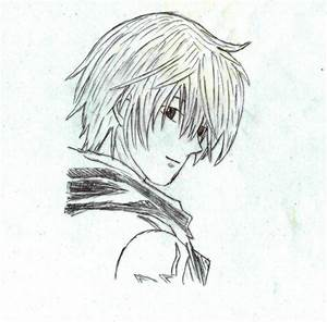 Cool Anime Drawings In Pencil - Pencil Art Drawing